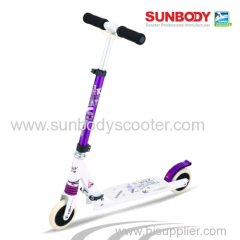 Hot sales Pro Adult Scooter for good quality with Front Suspensions