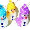 Plastic Christmas Holiday Lights