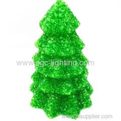 dry battery Christmas Tree Holiday light