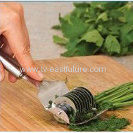 Stainless Steel Herb Mincer