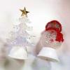 Christmas decorating holiday light