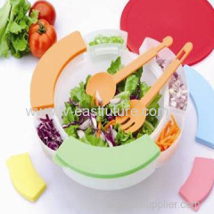 NEW 15 PCS Salad Bowl