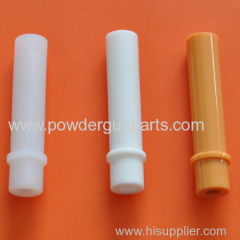 supply venturi sleeve for different powder pump