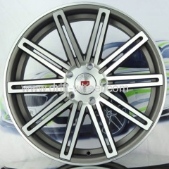 18 INCH STAGGER SIZE VOSSEN CV4 WHEEL RIM ALL TYPES OF FITMENT