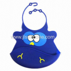 Silicone Baby Bibs Manufacturer