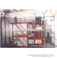 Water Tube Corner Tube Coal-fired Power Station Boilers
