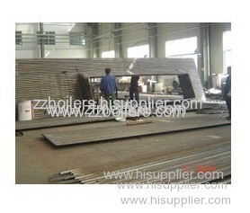 Industrial Coal-fired Boilers Air Distribution Plate