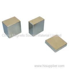 N42 big block Y30BH Separator Magnet