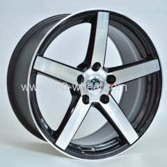 18 INCH STAGGER SIZE VOSSEN CV3 WHEEL RIM ALL TYPES OF FITMENT