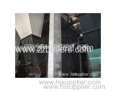 Coal-fired Industrial ZG Boilers Feeding Spreader