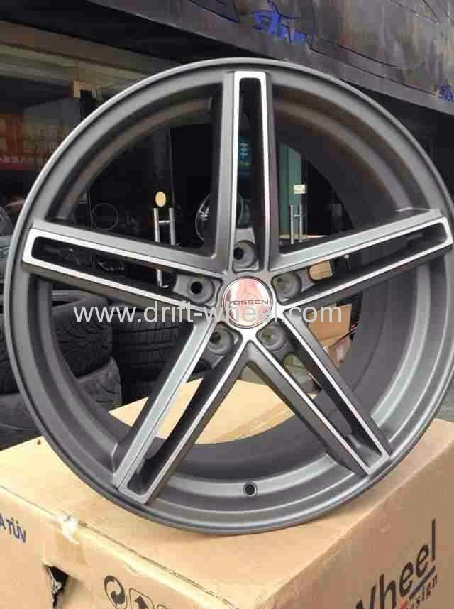 18 Inch Stagger Size Vossen Cv5 Wheel Rim All Types Of Fitment Manufacturers And Suppliers In China