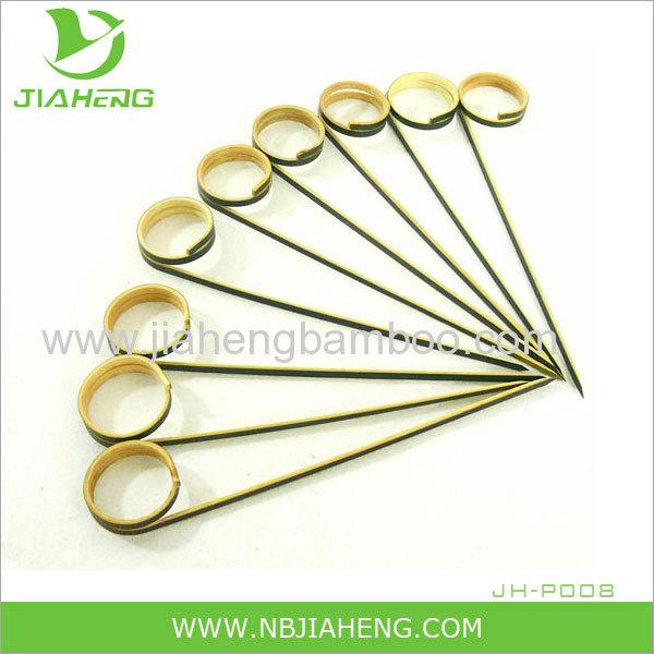 Natural Premium Bamboo Skewer
