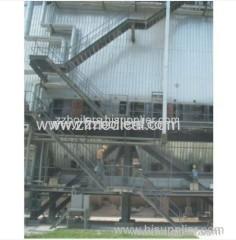 Waste Heat Sulfuric Acid Wastes Incineration