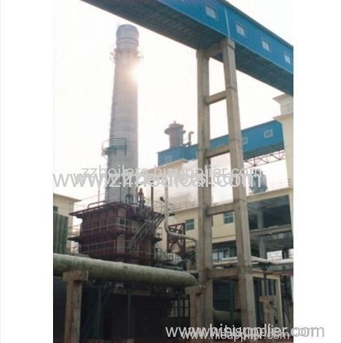 Waste Heat Carbon Rotary Kiln Waste Heat Boilers