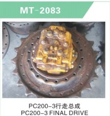 PC200-3 FINAL DRIVE FOR EXCAVATOR