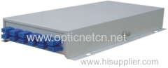 Indoor Type Fiber Optic Termination Box