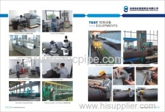 Cangzhou Qiancheng Steel-Pipe Co., Ltd.