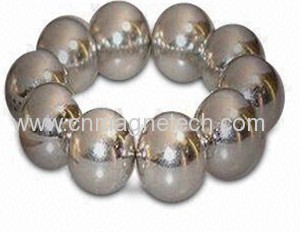 Magnet Ball Widely Used in Decorations, Customized Specifications are Accepted