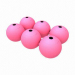 6 shere silicone ice ball makers ice ball molds