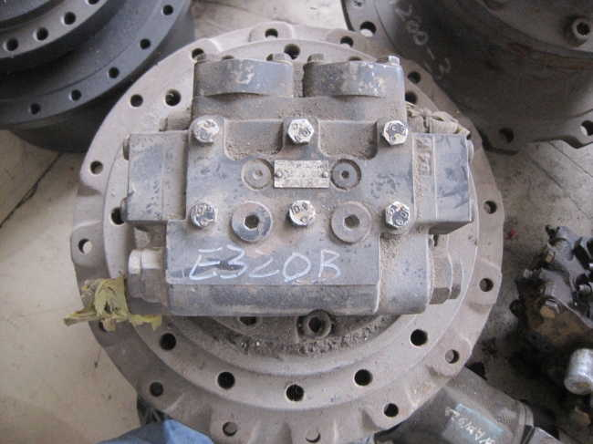 E320B FINAL DRIVE FOR EXCAVATOR