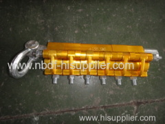 Bolted Come Along Clamp for ACSR Conductor