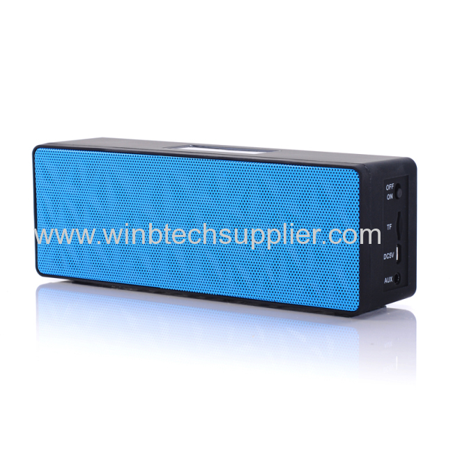2014 hot sale promotion mini Bluetooth Speaker with compatible usb/fm mini bluetooth speaker