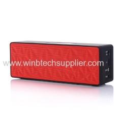 bluetooth speaker 2014 BEST TF CARD Handsfree calling jambox style mini jambox