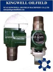 High quality Mud Pump Shear Safety Valve