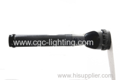 dry battery flash light(FL-0031) with 2&3 outlets charger