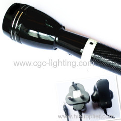 Dry battery aluminum light(FL-101)