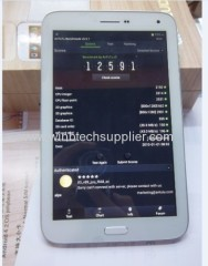 Favorites Compare F5189 MTK8389 Quad Core Tablet PC 7 Inch IPS Screen Android 4.2 3G GPS Phone 8GB Bluetooth WCDMA White
