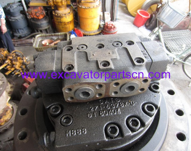 E330 FINAL DRIVE FOR EXCAVATOR