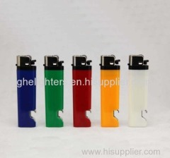 Disposable gas lighter FH-201