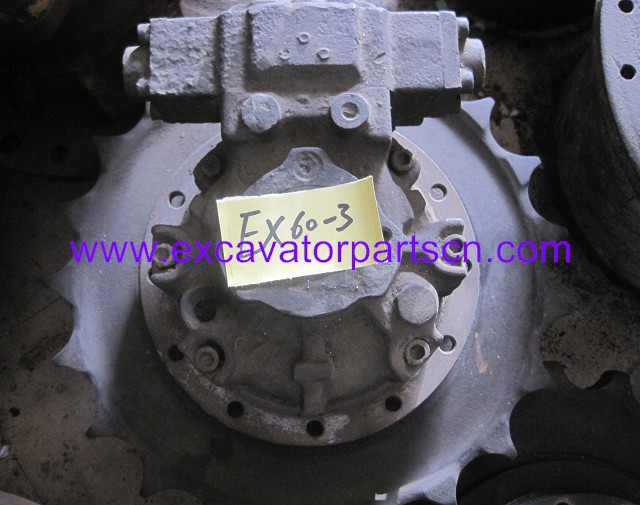 EX60-3 FINAL DRIVE FOR EXCAVATOR