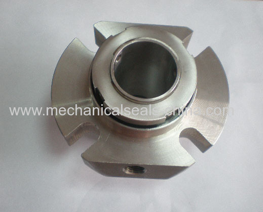Metal Cartridge mechanical seal