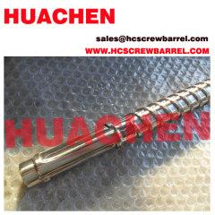 Zhoushan Screw barrel design