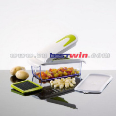3 IN 1 Vegetable Slicer / Magische snijder