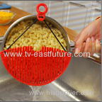 NEW Flexible Better Strainer
