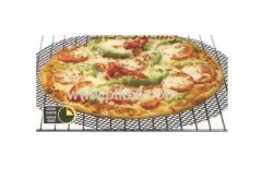 PTFE non-stick Pizza cooking mesh