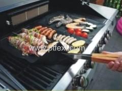 PTFE fiberglass non-stick oven liner