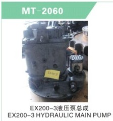 EX200-3 HYDRAULIC MAIN PUMP