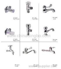 kitchen faucet brass appliances