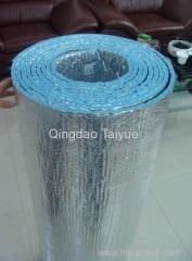 aluminum foil roof heat insulation