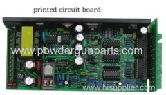 PC BOARD KCI-801 spare parts replacements leading supplier in China of KCI spare parts