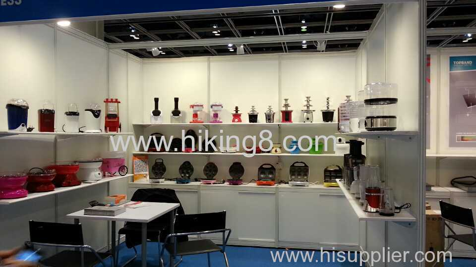 2013 HK Autumn  Electronic Fair