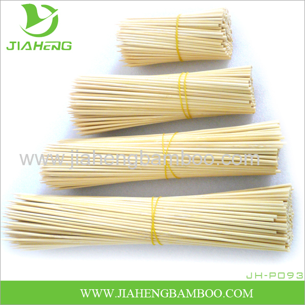 2 x 50pc BBQ Appetizer Martini Bamboo Picks Skewers 6in CMS2