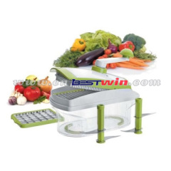 KITCHEN SLICER/Enrico Multi-Purpose Salad Grater