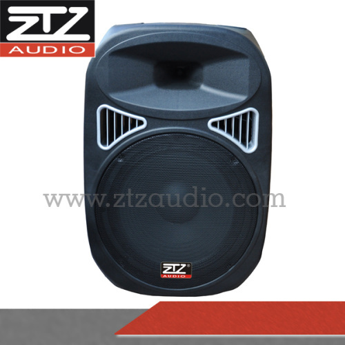 Professional active & passive speaker box TN1502 series