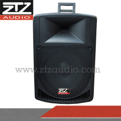 Professional active & passive speaker box TN1503 series