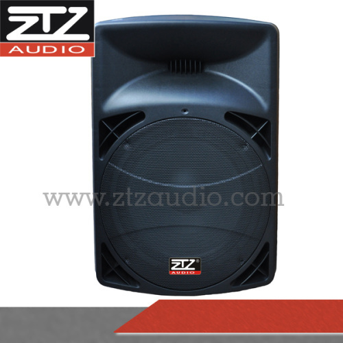 Professional active & passive speaker box TN1205(A) &TN1505(A) series